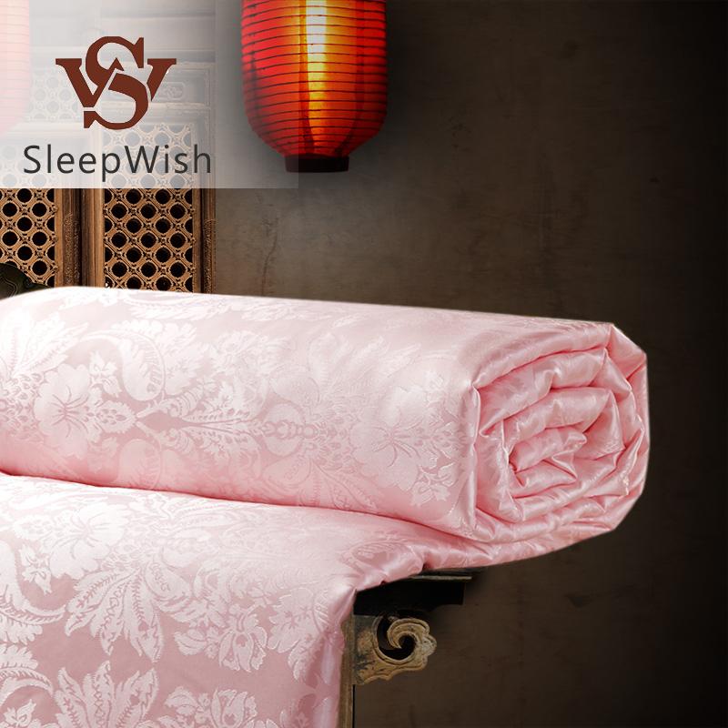 organique couette en soie promotion achetez des organique couette en soie promotionnels sur. Black Bedroom Furniture Sets. Home Design Ideas