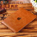 Ockie Ultra thin Genuine Leather Case Cover For iPad Air 2 iPad Pro 9 7 10