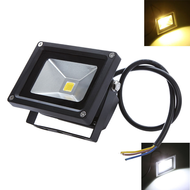 5pcs AC85-265V 10W LED Flood Light Lamp Outdoor Lighting Floodlight Wholesale Fedex<br><br>Aliexpress