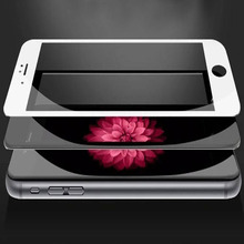 100pcs lot 0 3mm for iPhone 4 4s 5 5s 6 6Plus Front Tempered Glass font