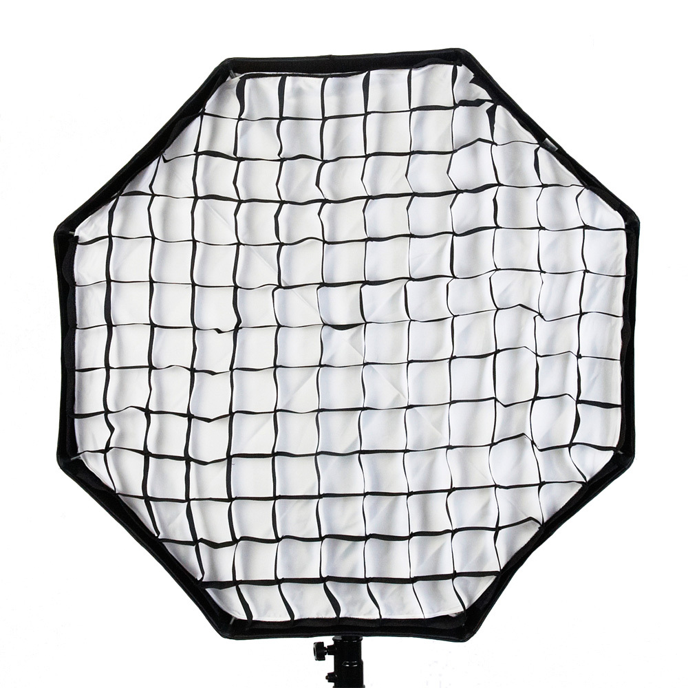 buy 120cm nylon grid for photo studio octagon softbox lighting studio softbox
