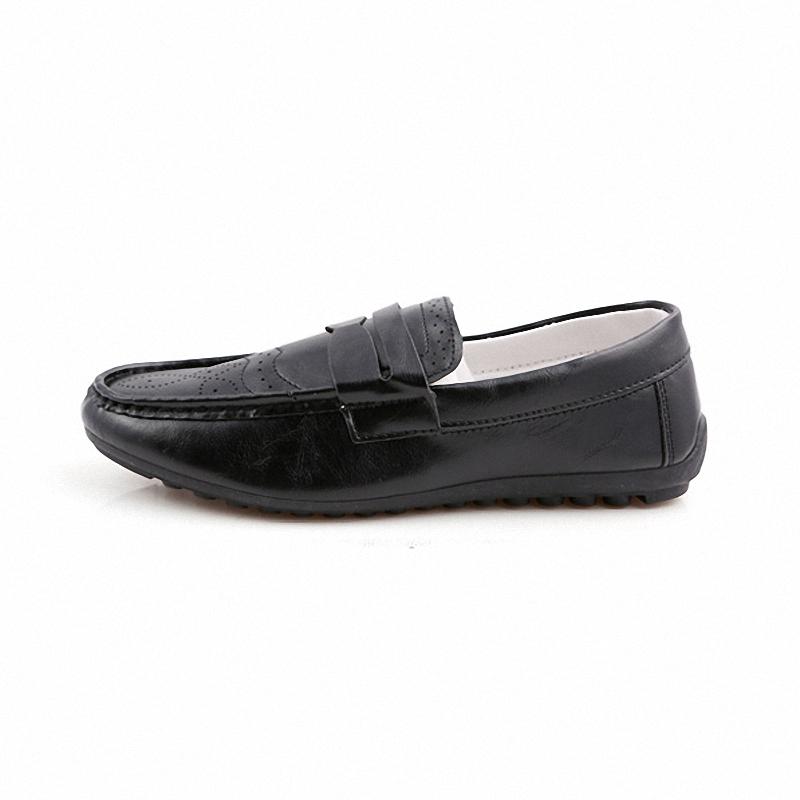 van chaussure