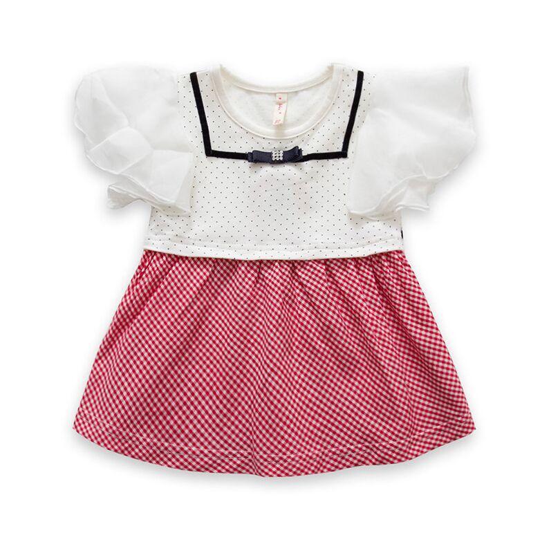 2016 newborn baby dress summer girls clothes brand kids clothing girl princess dresses vestido infantil - You and me store