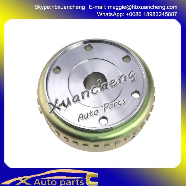 cfmoto parts, CF450 CF550 500AU-6L Magnetic motor starter rotor (3)