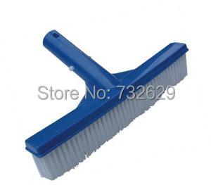 1 pcs free shipping Swimming pool cleaning equipment ABS brush 10 glue cleaning tools sauna intex(China (Mainland))