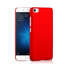 Buy Xiaomi Mi5 5S MAX 4S Mi4 4i 3 Mi3 2 Mi2 Note Rubber matte Scrub Skin case Xiaomi Redmi 2 3 Note 3 Pro 2 Hard Back Cover for $1.39 in AliExpress store
