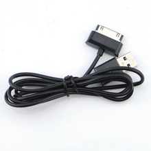 USB 3.0 Data Sync Transfer Charger Cable High Quality Black Power Cable  For Huawei Mediapad 10 FHD Tablet 1pcs(China (Mainland))