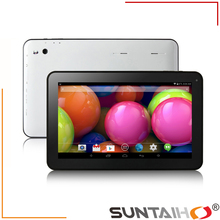 """HOT 10.1"""" A33 Quad Core tablet pcs, android 4.4 QuadCore tablet pc with Bluetooth & Capacitive Touch,FM,Dual Camera(8GB/16GB)(China (Mainland))"""