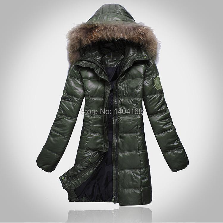 Name brand coats for women