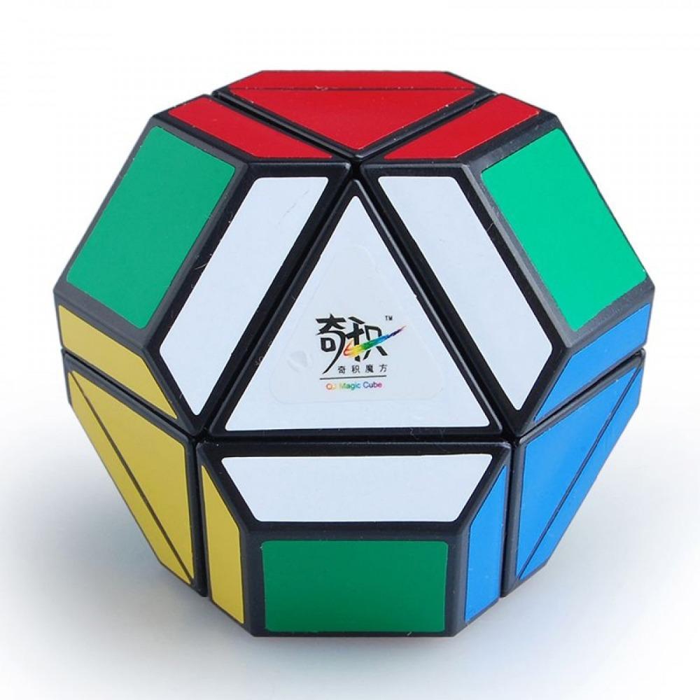 QJ King Kong Magic Cube Intelligence Training Puzzle Toy<br><br>Aliexpress
