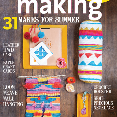 5513 M * king Household Life Adornment Handmade Resources in July 2015 DIY Learning Reference Enjoy Life(China (Mainland))
