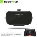 New Black BOBOVR Z4 Virtual Reality goggles 3D Glasses BOBO VR box 2 0 with Headset