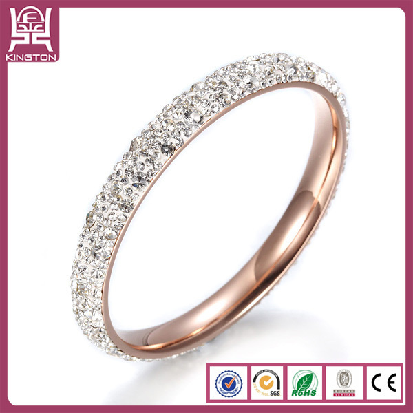 latest stainless steel gold covering bangles models(China (Mainland))