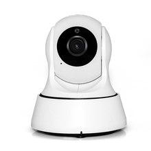 IP Camera 720P HD Wifi Camera Network Surveillance Camera With Night Version Indoor USB Charger P2P Home CCTV Camera(China (Mainland))