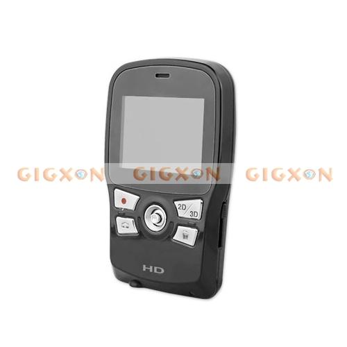 """2D/3D 720P 2.4"""" Screen Camcorder 3D Camera(China (Mainland))"""