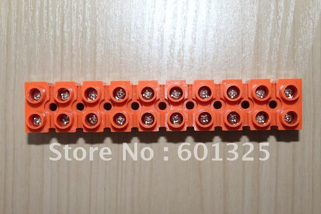 H2519-10 terminal block connector<br><br>Aliexpress
