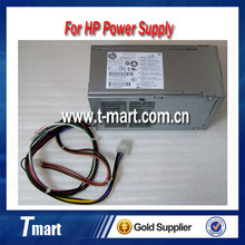 Buy 100% working desktop power supply HP 600 G1 702309-001 702457-001 240W, fully tested perfect for $43.00 in AliExpress store