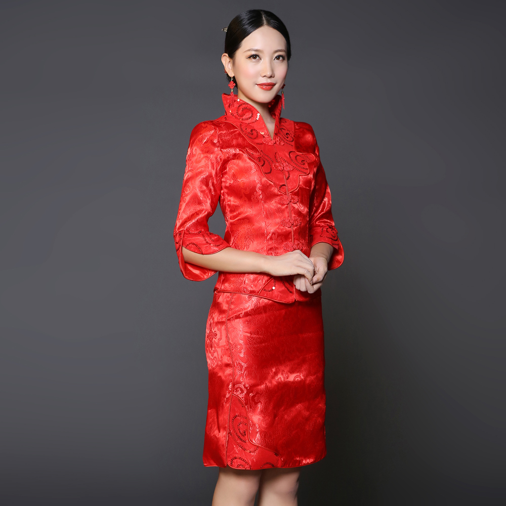 Chinese Evening Dress Dress Images