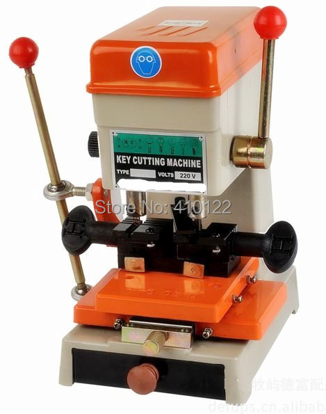 M-339C Automatic Car Key Used Cutting Machine Locksmith Tools