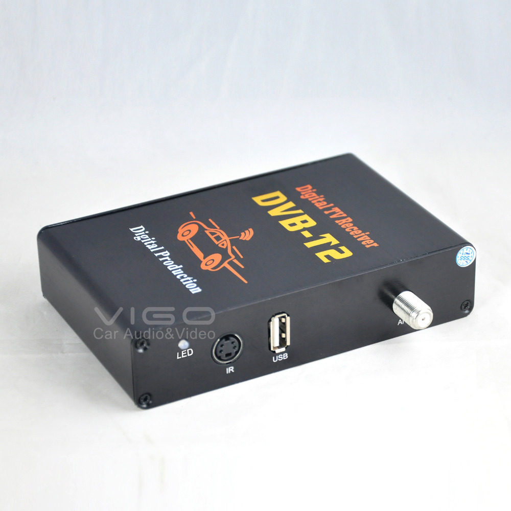 Car dvb t dvb t2 mpeg 4 mpeg 2 digital tv freeview box for 2 1 2 box auto