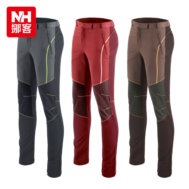 NatureHike- Fashion Spring Summer Men Women Breathable Quick-Drying Leisure Trousers Outdoors Mountain Trekking Waterproof Pants<br><br>Aliexpress