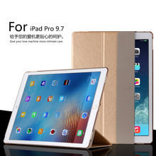 Buy Apple iPad Air3 / iPad Pro 9.7 inch Smart Sleep Case Cover, Ultra Slim Designer Tablet Leather Cover iPad 7 Case for $6.60 in AliExpress store