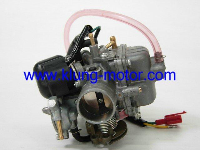 Fast shipping ! 250 cfmoto carburetor cf250 CN250 kazuma,kinroad,joyner,renli,goka,motorcycle v3 v5 engine parts - athenamotorsport's store