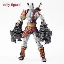 19 cm NECA Predator dio war action figure modello collezione regalo del giocattolo per adulti(China)