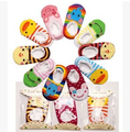 5pairs lot retail Baby girls boy s socks Walking rubber slip resistant Cartoon cotton Floor Socks