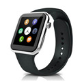 ZaoYi Bluetooth A9 Smart Watch For IOS iPhone xiaomi Android Support Heart Rate Monitor Music Player