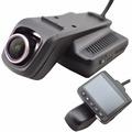 Car DVR DVRs Registrator Digital Video Recorder Camcorder Dash Camera Cam 1080P Night Version Novatek 96658