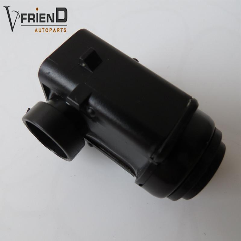 A0015427418 front or rear bumper parking sensor for for Mercedes benz parking sensors