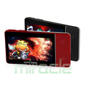 Mahdi M188 8G TFT touch screen mp4 player TF card with digital recording game function external
