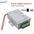 Zjuxin 12V3A Power Supply Control Door Access Control System DC 12V 3A AC 110 240V Working