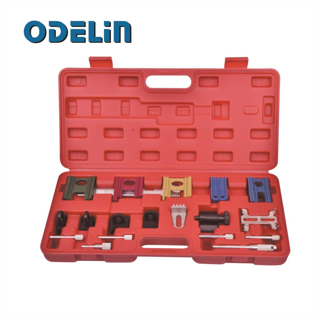 19PC Engine Timing Locking Tool Set Timing Belt Kit<br><br>Aliexpress