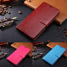 Buy Meizu m2 note Case Flip Wallet Genuine Leather Cover Meizu M2 NOTE Meilan Note 2 Stand Function Card Holder for $3.74 in AliExpress store