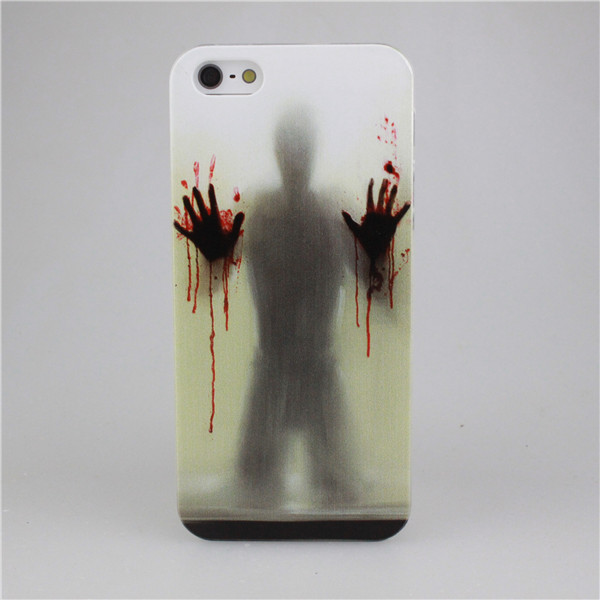 Beware to the shower you are not alone Design Case Cover For Apple i Phone iPhone 4 4S 5 5S 5C 6 6 plus(China (Mainland))