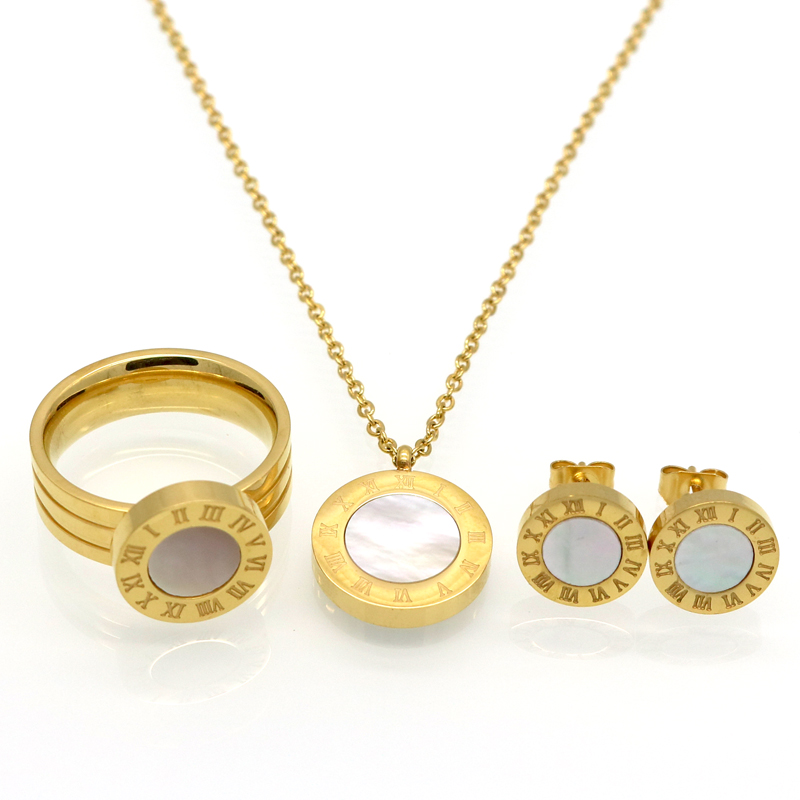 buy fashion women brand jewelry roman