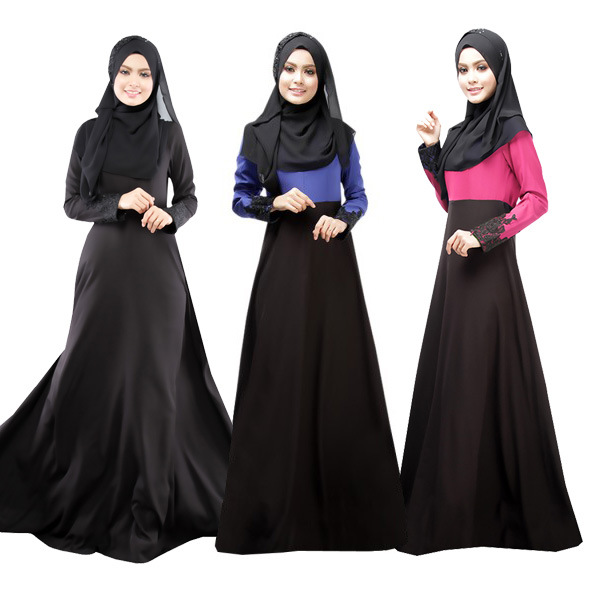Muslim Women Dress Style With Wonderful Photo In South