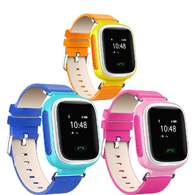 Smart watch sim card smartwatch wearable devices waterproof gps watch tracker for kids and pets sos children cartoon-watch sport(China (Mainland))
