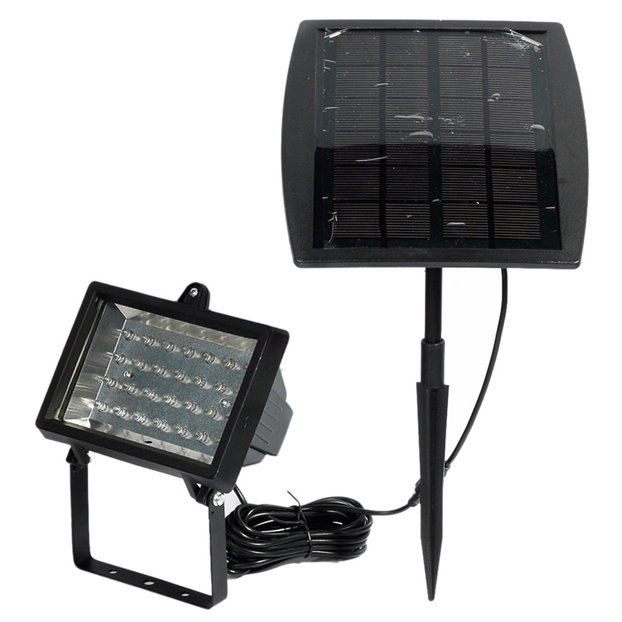 led solar light outdoor waterproof ip68 portable solar light cold white led l. Black Bedroom Furniture Sets. Home Design Ideas
