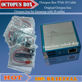100 Original Octopus box for Samsung with 18 cables