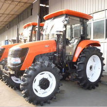Large-scale Agricultural Operations Machinery Big Medium-sized Agricultural Tractors Large Horsepower Tractors(China (Mainland))