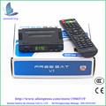 Digital tv satellite decoder Freesat V7 DVB S2 HD satellite TV receiver Youtube Power VU CCcam