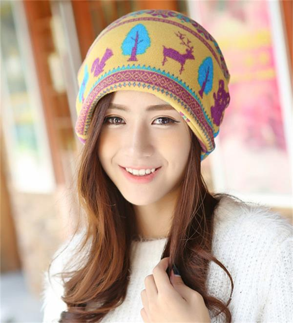 [해외]3 in 1Christmas Deer Headwear  2015 New Fashion and C..