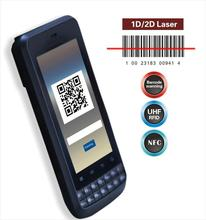 LS388D Industrial Handheld QR Code Scanner with WIFI/Bluetooth/GPS/WCDMA,Data Collector Terminal