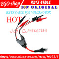 Free shipping 100 original RXTX Cable for Volcano box