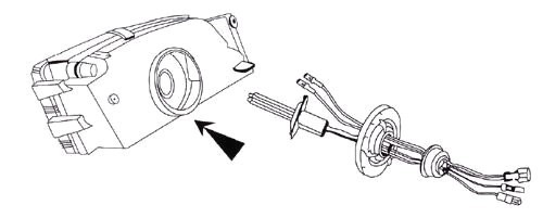 H3 Replacement Wiring Harness likewise Hid Conversion Kit Wiring Diagram in addition H3 Hid Ballast Wiring Diagram as well Toyota H4 Hid Headlight Wiring Diagram furthermore H11 Hid Relay Harness Kit. on h3 hid kit wiring diagram