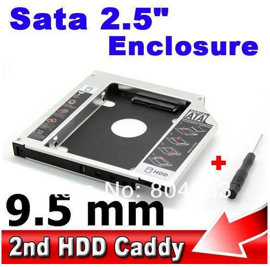 Корпус для HDD 2,5