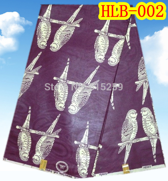 New product african Bazin wax fabric real Hollandias wax textile 6 yards per lot,(China (Mainland))